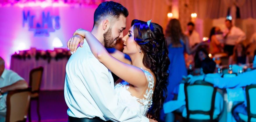 Mr&Mrs Jarvie