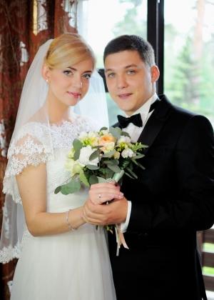 "Герман и Алина ""г.Святогорск"""