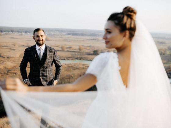 Александр и Анна The Terrace