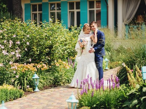 Romeo&Julietta wedding