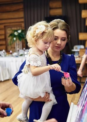 "Елена и Александр ""Дубровский"""